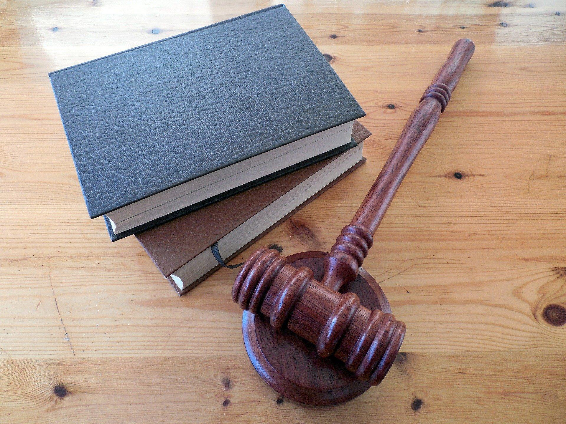 Język angielski w prawie Legal English